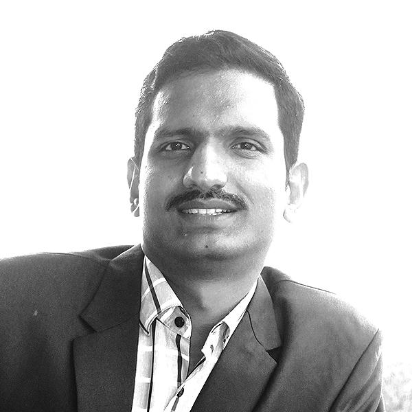 Shankar Jagdale