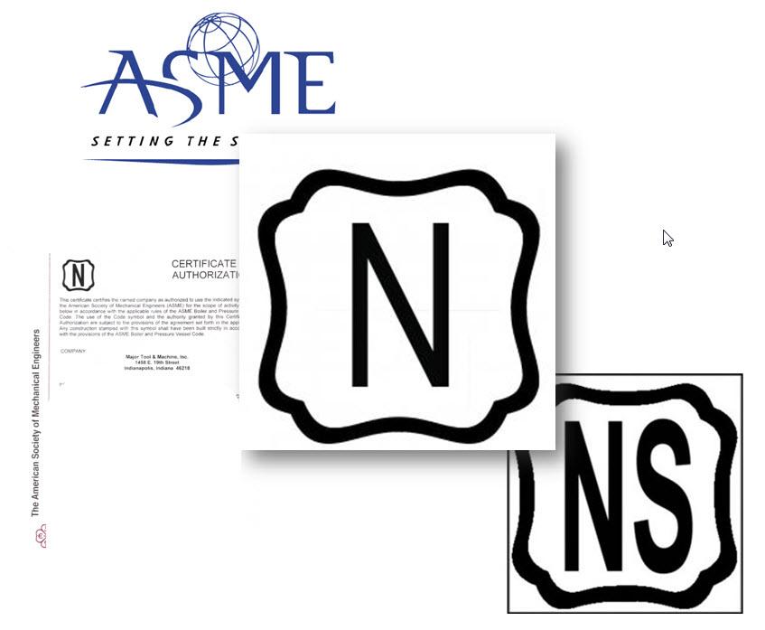 N/NS Stamp image